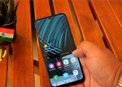 Samsung Galaxy M30s: vê a primeira imagem real do smartphone com bateria massiva