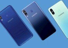 Samsung Galaxy M31: especificações principais reveladas antes do lançamento