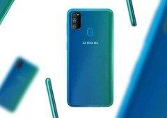 Samsung Galaxy M31 foi anunciado oficialmente e chega com bateria monstruosa!