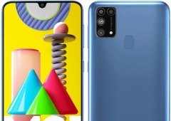 Samsung Galaxy M31 Prime Edition é oficial: o segredo está na bateria