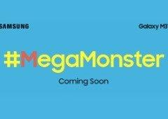 """Samsung Galaxy M31 vai chegar com uma """"bateria monstruosa""""!"""