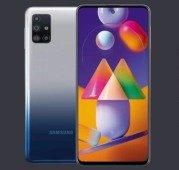 Samsung Galaxy M31s está a chegar: confirmadas as especificações principais