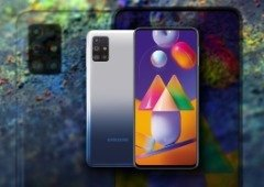 Samsung Galaxy M31s vai impressionar com a sua quad-câmara! Tem tudo para ser um sucesso
