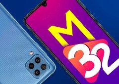 Samsung Galaxy M32 é o novo smartphone Android acessível a comprar em 2021