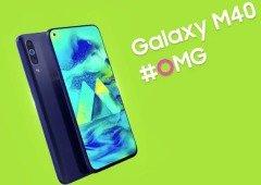 Samsung Galaxy M40 tem especificações reveladas! Toma atenção a este novo telemóvel!