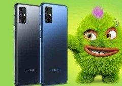 Samsung Galaxy M51: smartphone com bateria gigante em promoção na Amazon