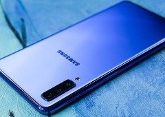 Samsung Galaxy M62 está a chegar: o smartphone com super-bateria