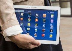 Tablet Samsung de 12 polegadas com Windows 10 é certificada