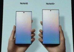 Samsung Galaxy Note 10 é exatamente o que a Samsung precisava