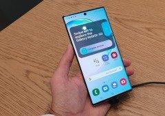 Samsung Galaxy Note 10 e Galaxy S10 começam a receber o Android 10 em outubro