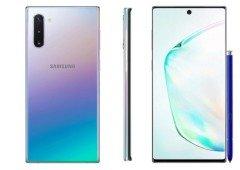 Samsung Galaxy Note 10: estes são os seus possíveis preços