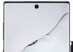 Samsung Galaxy Note 10: imagens revelam o design final do smartphone