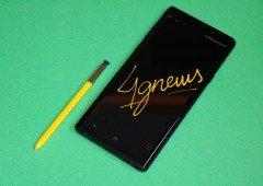 Samsung Galaxy Note 10: Lançar 2 modelos é um erro (opinião)