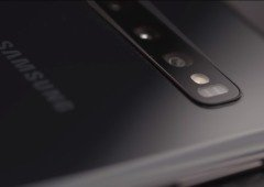 Samsung Galaxy Note 10 Pro vai ter uma bateria que impressiona!