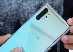 Samsung Galaxy Note 10+ Review | Um smartphone só para alguns!