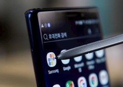 Samsung Galaxy Note 10: Teremos 4 modelos diferentes?