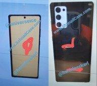 Samsung Galaxy Note 20: Este pode ser o primeiro olhar ao smartphone topo de gama!