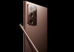 Samsung Galaxy Note 20: finalmente temos informações sobre os preços e não são boas