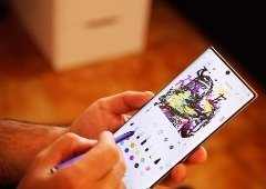 Samsung Galaxy Note 20: molde de capa revela design do smartphone