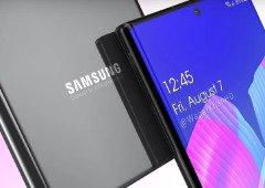 Samsung Galaxy Note 20 pode ser uma desilusão para os fãs da marca