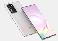 Samsung Galaxy Note 20 poderá trazer uma melhoria significativa face ao Galaxy S20