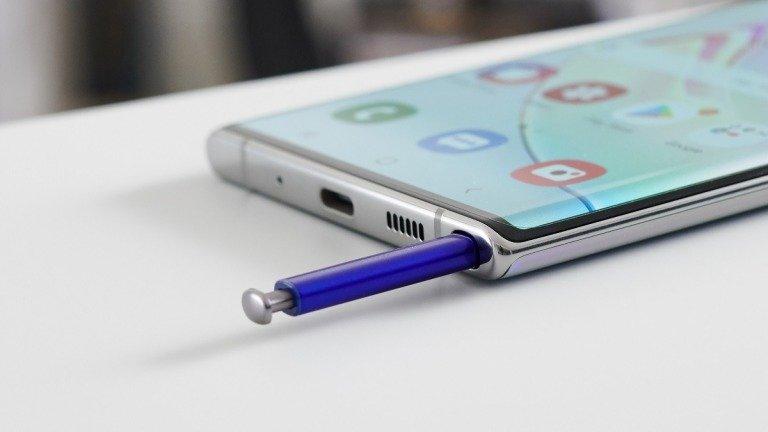 Samsung Galaxy Note 20 será um dos smartphones mais inovadores da marca