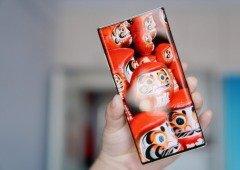 Samsung Galaxy Note 20 Ultra com algumas especificações reveladas antecipadamente
