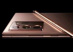 Samsung Galaxy Note 20 Ultra: conhece as novidades da sua S Pen