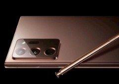 Samsung Galaxy Note 20 Ultra pode chegar com uma novidade para os fãs de fluidez