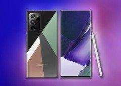 Samsung Galaxy Note 20 Ultra tem mais uma cor confirmada! Esta poderá ser a mais procurada