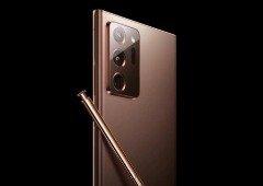 Samsung Galaxy Note 22 pode afinal ser lançado no próximo ano