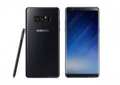 Galaxy Note 8 com pontuação aquém das expectativas no AnTuTu
