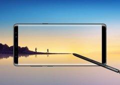 Samsung Galaxy Note8: reconhecimento facial já não pode ser enganado