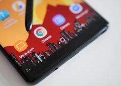 Samsung Galaxy S10, Plus e até Note 10! Todos os tamanhos de ecrã!
