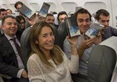 Samsung Galaxy Note 8 mostra poder de processamento na Geekbench