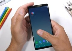 Samsung Galaxy Note 9: Assim será o topo de gama Android (vídeo)
