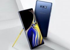 Samsung Galaxy Note 9: Eis o primeiro unboxing do novo Android