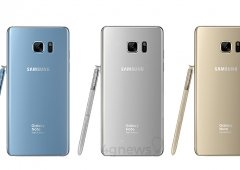 Samsung Galaxy Note 7 FE – 3 motivos para não adquirir este smartphone