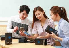 """Já chegou o """"novo"""" Samsung Galaxy Note Fan Edition!"""