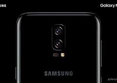 Samsung Galaxy C será o primeiro Samsung com câmara dupla