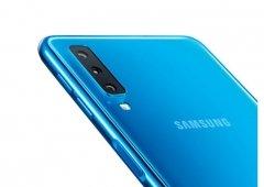 Samsung Galaxy P30 não virá com leitor de impressão digital no ecrã