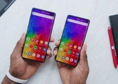 Samsung Galaxy S10: Patentes mostram como poderá ser o smartphone