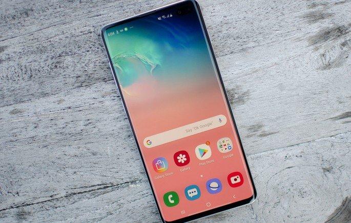 Samsung Galaxy S10+ pode ser teu por apenas 642€