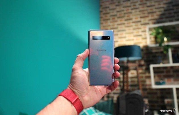 Samsung Galaxy Note 10 chegará com super câmara