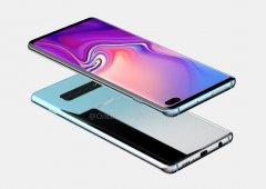 Samsung Galaxy S10: Novas informações detalham-nos as suas câmaras