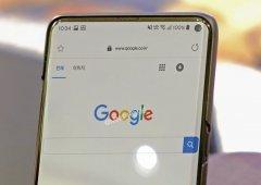 Samsung Galaxy S10: A imagem é falsa mas é uma boa representação