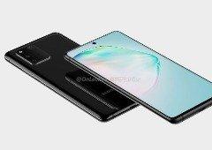 Samsung Galaxy S10 Lite vai surpreender com a sua estabilização de imagem