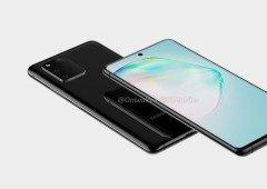 Samsung Galaxy S10 Lite: vídeo revela-nos o seu design