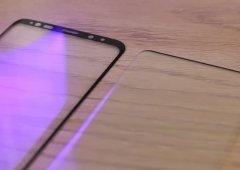 Samsung Galaxy S10: Vídeo mostra quão finas serão as suas margens