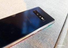 Galaxy S10 e S10 Plus superam pré-vendas dos seus antecessores